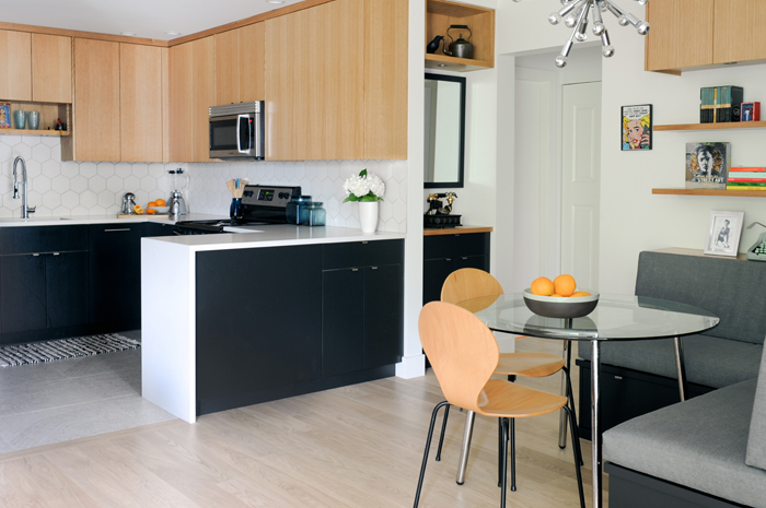 3 west 3rd kitchen