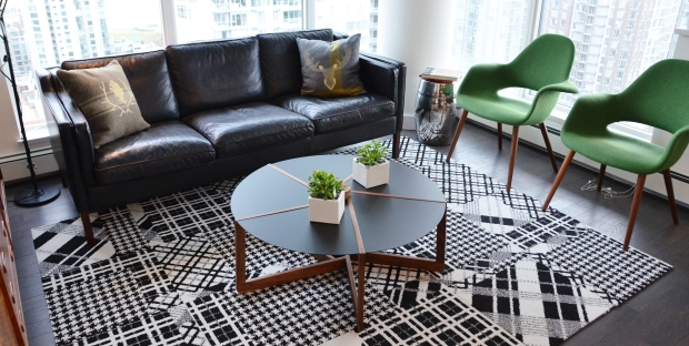 Rolston Suite by mango design co