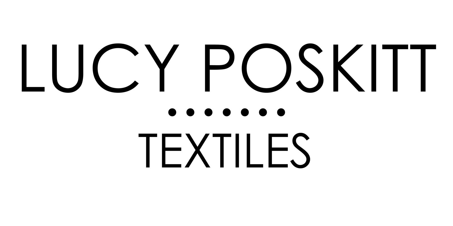 Lucy Poskitt Logo