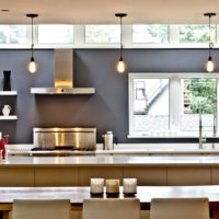 Houzz – Hanging Lightbulbs Hold Sway Over Rooms