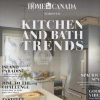 Home in Canada – Reclaiming Mid-Century Design